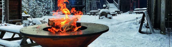 OFYR Winter Maintenance Guide